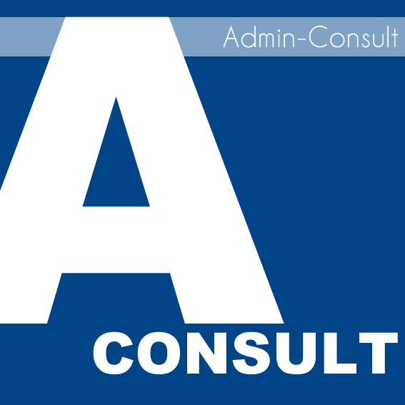 Admin Consult Liège Namur, Wavre Luxembourg