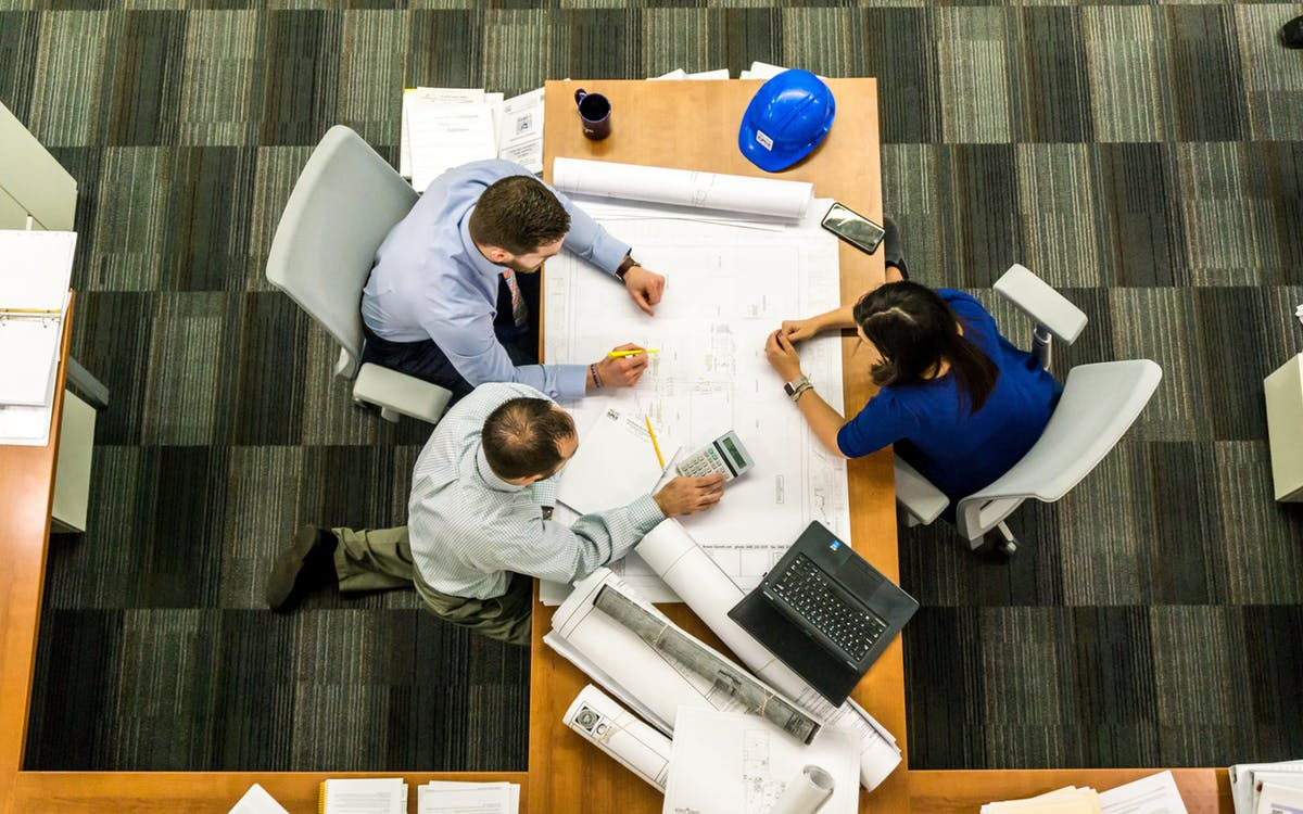 Collaborateurs valorisés avec la transformation digitale