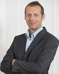 Florent Bourla, spécialiste digital