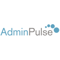 Logo Admin Pulse