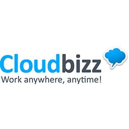 Logo Cloudbizz